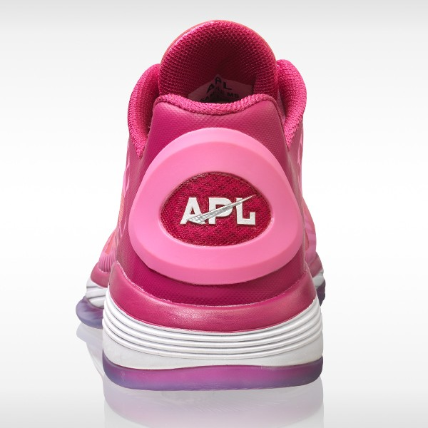 APL Breast Cancer Awareness Models - Available Now 6