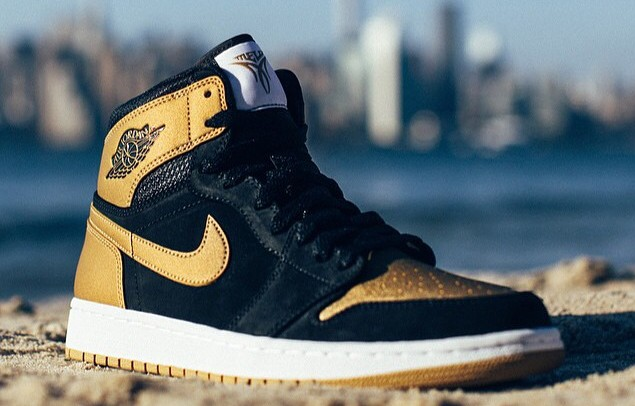 Air Jordan 1 Mid 'Melo' – First Look