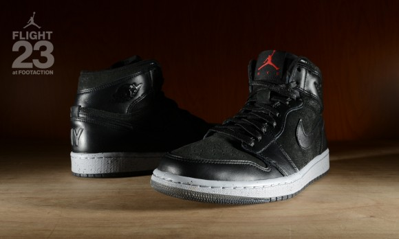 Air Jordan 1 Retro High 'NYC' – Restock