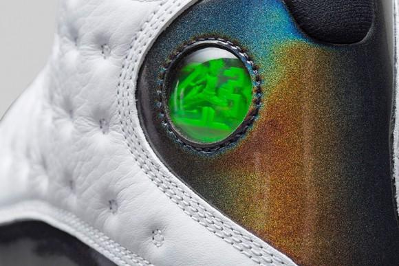 Air Jordan 13 Retro 'Wolf Grey' - Release Information-2