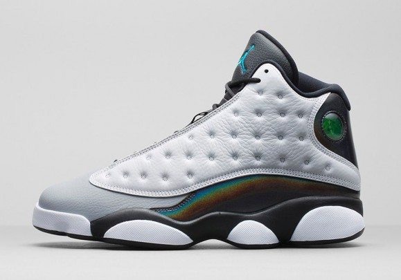 Air Jordan 13 Retro 'Wolf Grey' – Release Information-3