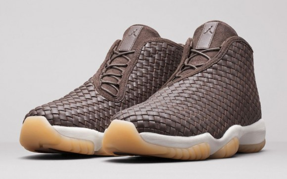 Air Jordan Future Premium 'Dark Chocolate' – Release Information-4