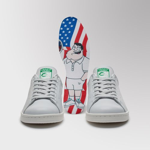 American Dad! x adidas Stan Smith – Available Now6