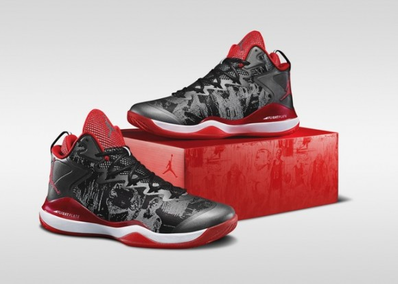 Jordan Brand Officially Unveil Slam Dunk Collaboration3