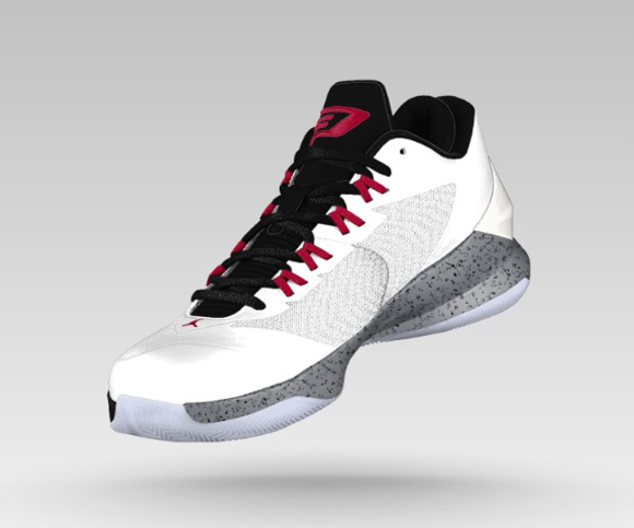 Jordan CP3.VIII – Available Now on NIKEiD  2