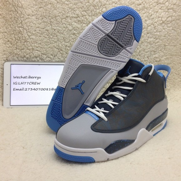 Jordan Dub Zero '30th Anniversary – First Look 1