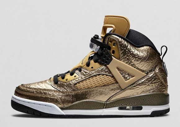 Jordan Spiz'ike 'Liquid Metal Elephant Print' NIKEiD Option