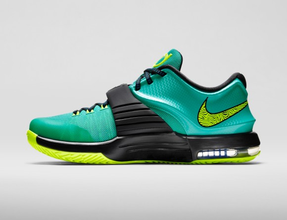 Nike KD7 Uprising - Official Images + Release Info 3