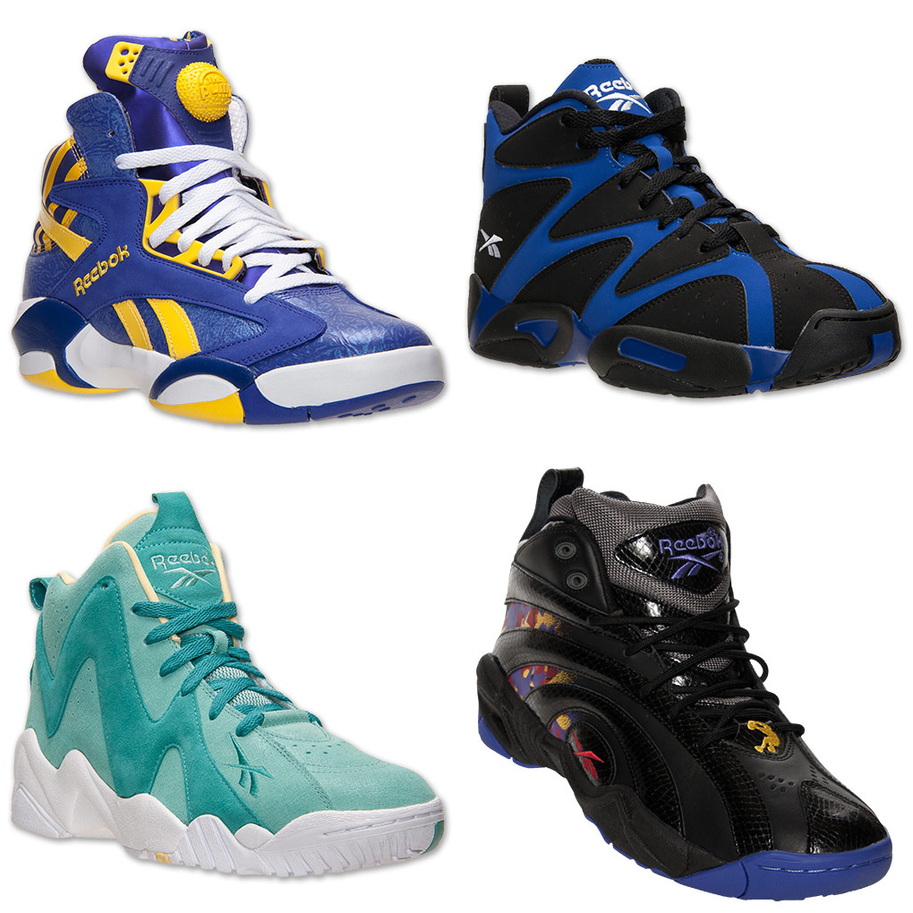 Lifestyle Deals- Reebok Sneakers At Finish Line8