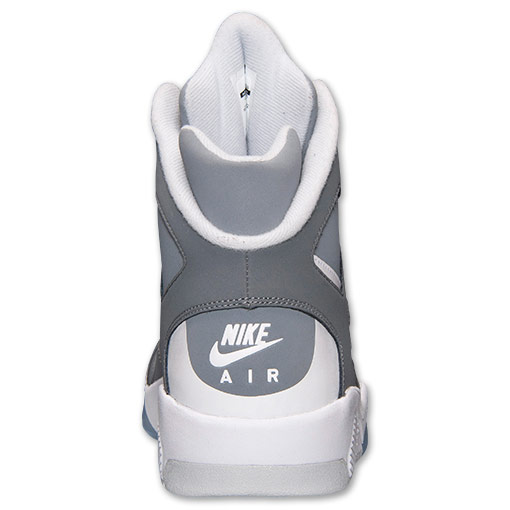 Nike Air Flight Lite High 'Cool Grey' - Available Now 5