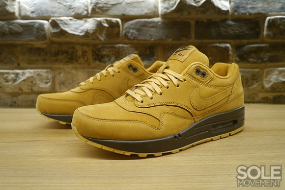 Nike Air Max 1 'Wheat' – Release Date 3