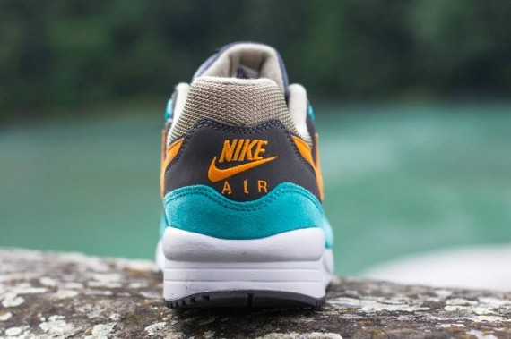 Nike Air Max Light Anthracite:Copper Flash:Bamboo 2