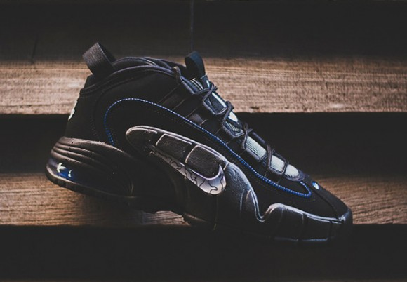 Nike Air Max Penny 1 '96 All-Star'  1