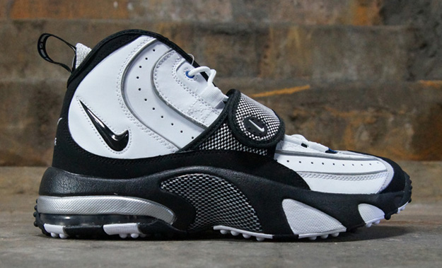 The Nike Air Max Pro Streak Is Back