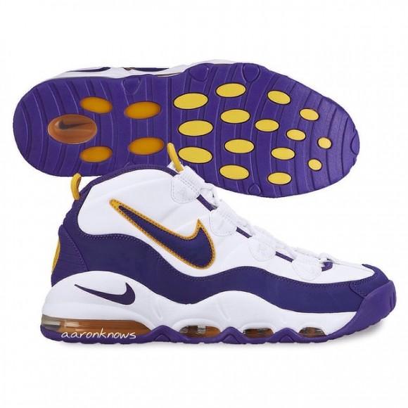 Nike Air Max Uptempo 95-1
