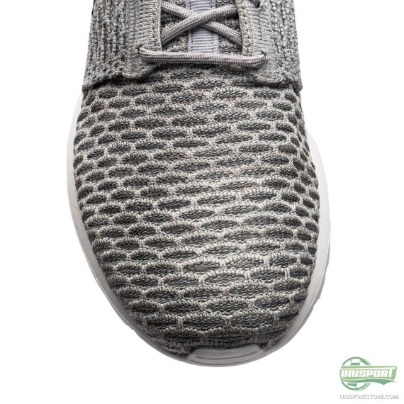 Nike Flyknit Roshe Run 'Wolf Grey'6