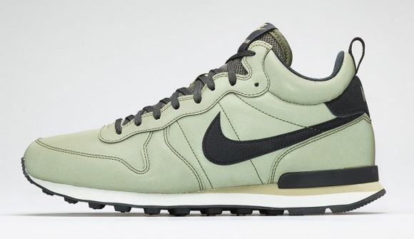 Nike Internationalist Mid-2