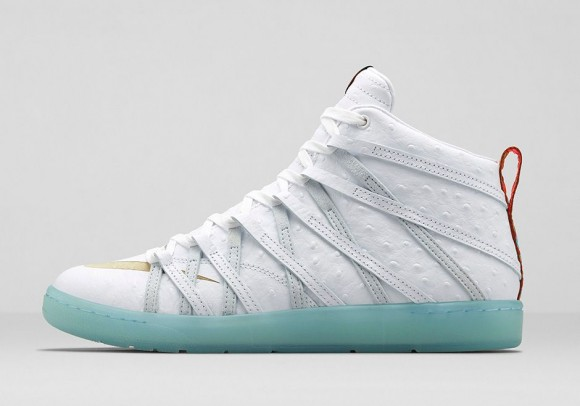 Nike KD 7 Lifestyle 'Ice Blue' - Available Now2