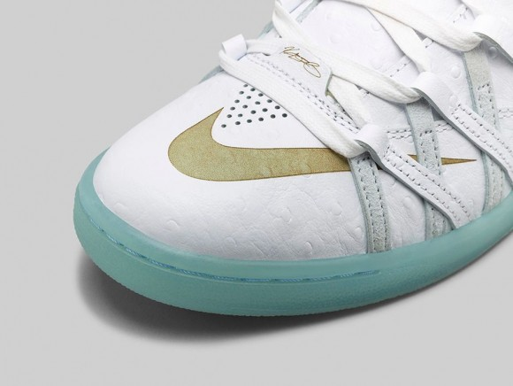 Nike KD 7 Lifestyle 'Ice Blue' - Available Now3