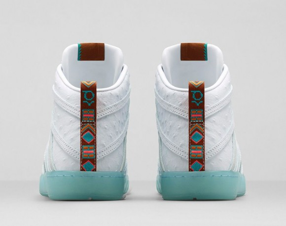 Nike KD 7 Lifestyle 'Ice Blue' - Available Now4