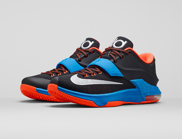 Nike KD 7 'On the Road' - Official Look + Release Info 1