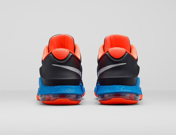 Nike KD 7 'On the Road' - Official Look + Release Info 2