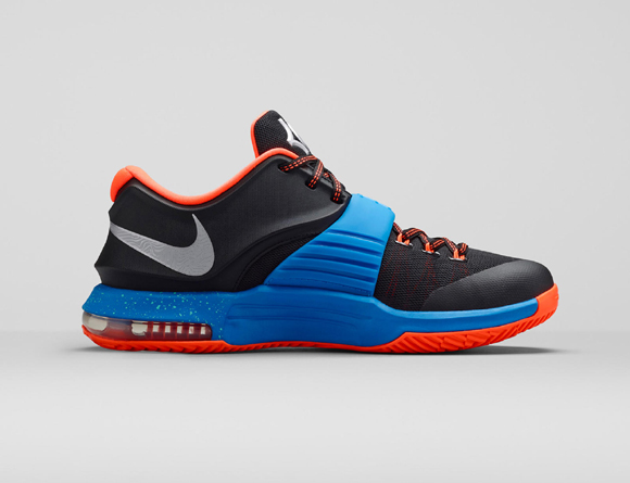 Nike KD 7 'On the Road' - Official Look + Release Info 3