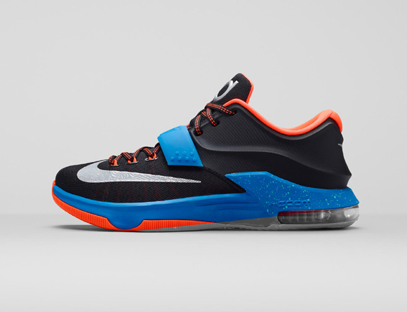 Nike KD 7 'On the Road' - Official Look + Release Info 5