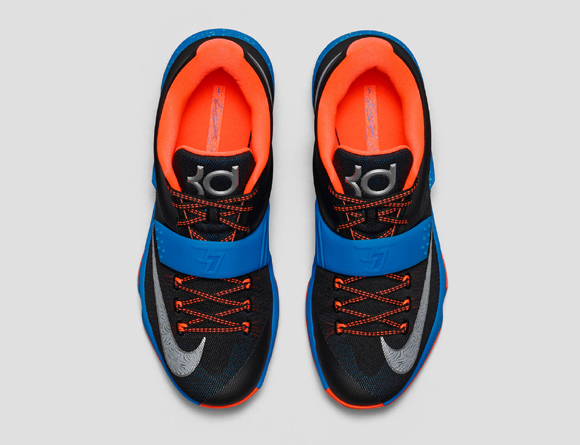 Nike KD 7 'On the Road' - Official Look + Release Info 6