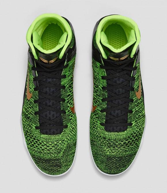 Nike Kobe 9 Elite 'Restored' - Release Information-5