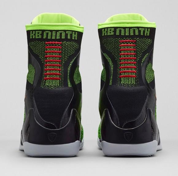 Nike Kobe 9 Elite 'Restored' - Release Information-6