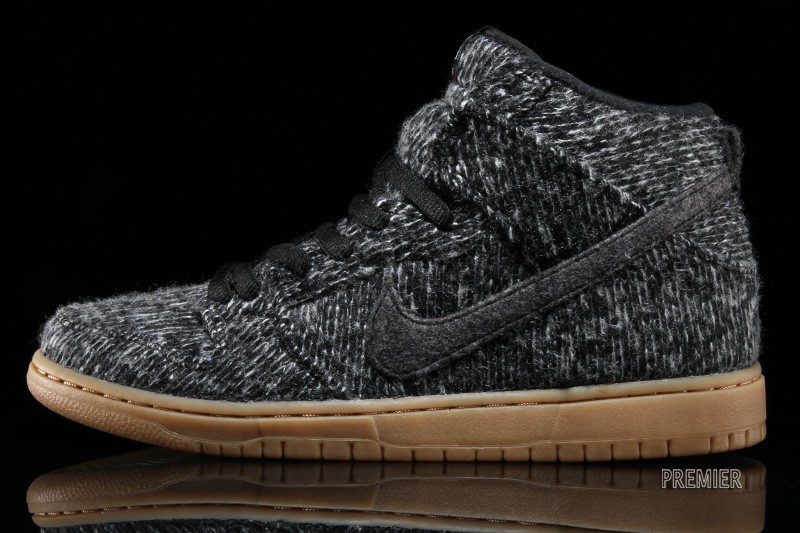 los angeles d6982 b8229 Nike SB Dunk High 'Warmth' - WearTesters