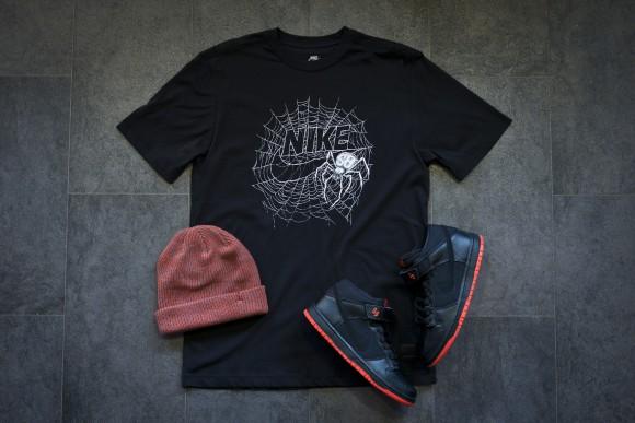 """Nike SB Dunk Mid """"Halloween""""5"""