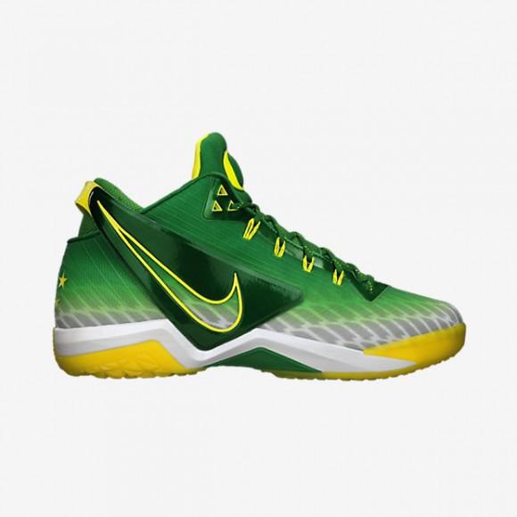 Nike Zoom Field Generals 'Oregon'
