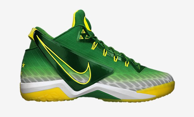 Nike Zoom Field Generals 'Oregon'