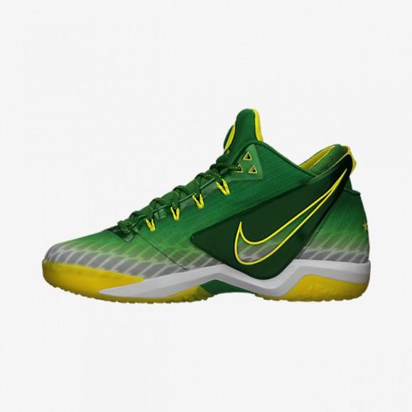 Nike Zoom Field Generals 'Oregon'3
