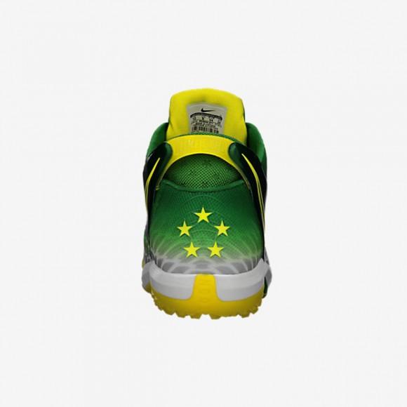 Nike Zoom Field Generals 'Oregon'5