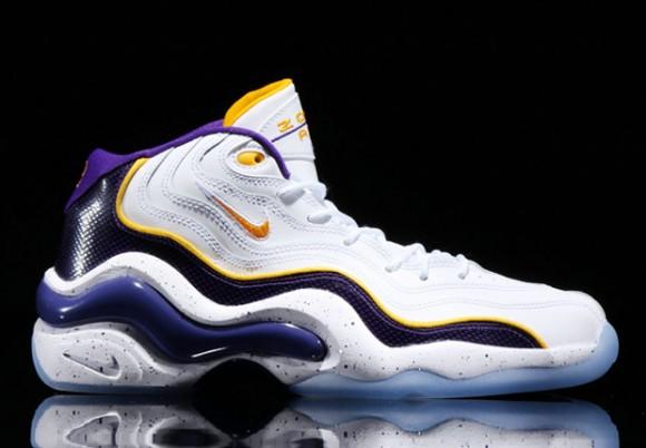 Nike Zoom Flight '96 'Kobe Bryant' – First Look 1