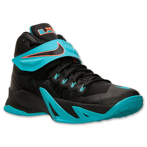 Nike Zoom Soldier 8 'Dusty Cactus' – Available Now 1