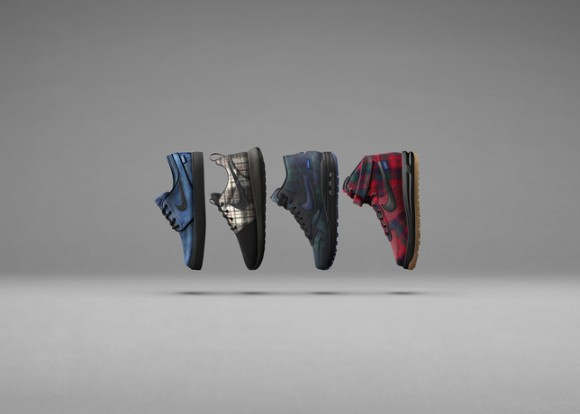 Pendleton Collection By NikeiD-1