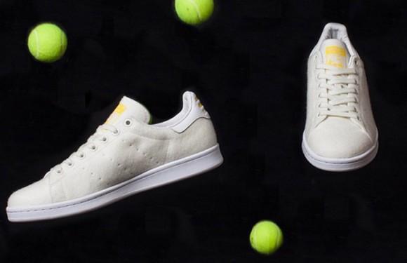 Pharrell Williams x adidas Originals Stan Smith 'Tennis'