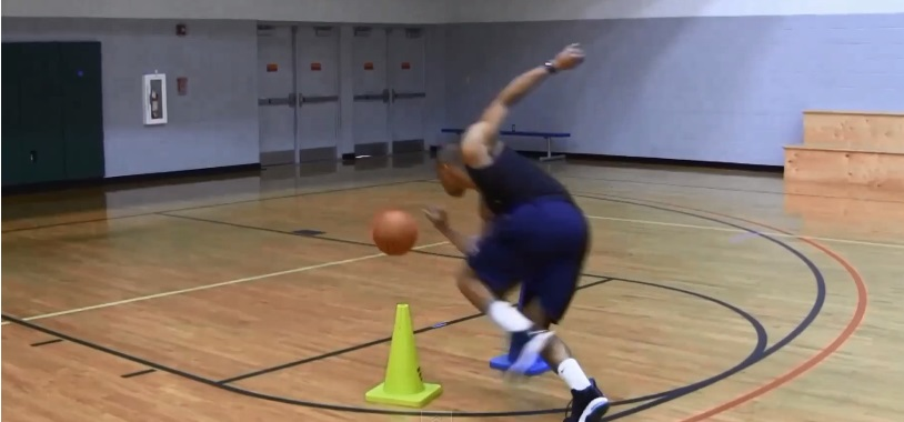 Randy Booker How To Split The Defense