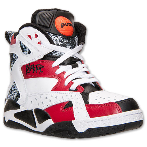 Reebok Blacktop Battleground - Available Now2