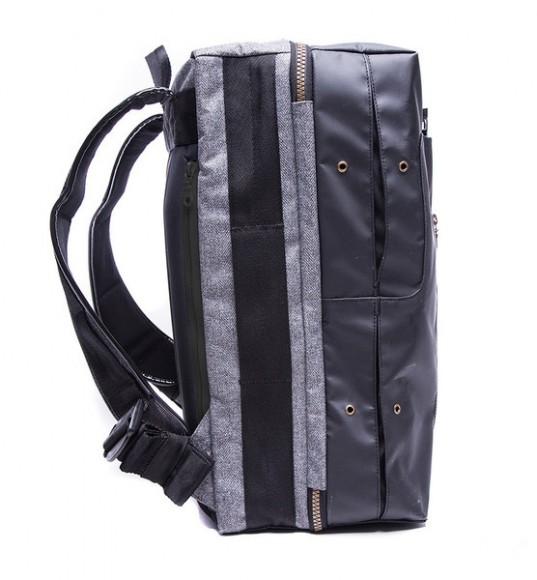 Shrine Rack backpack