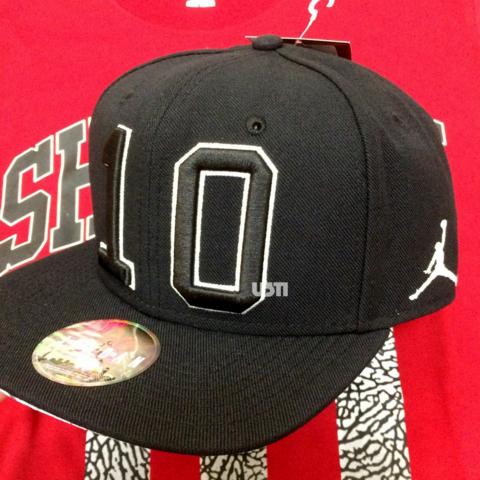Slam Dunk x Jordan Boxes, Shirts & Hats10