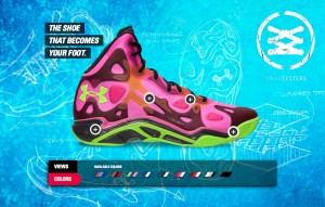 Under Armour Anatomix Spawn 2 Performance Review Main