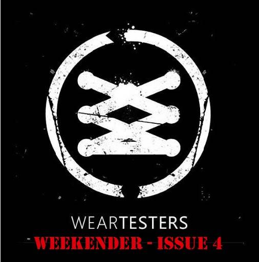 Weekender Issue 4