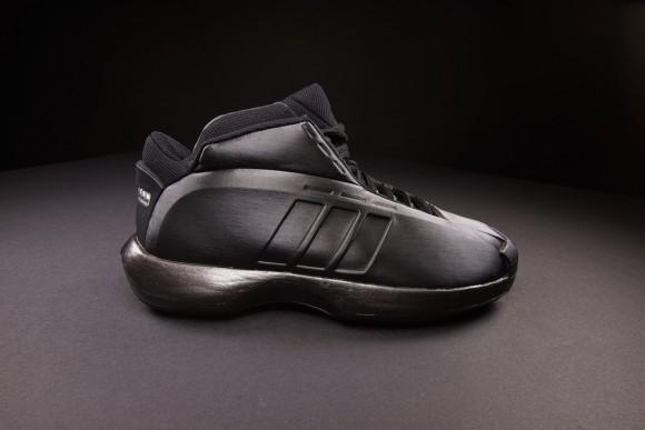 adidas Crazy 1 'All Black'-3