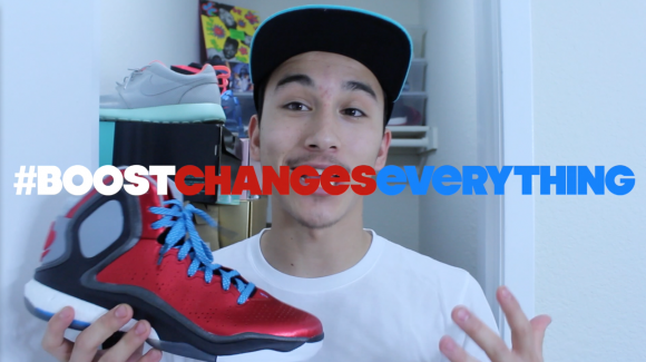 adidas D Rose 5 – First Impression