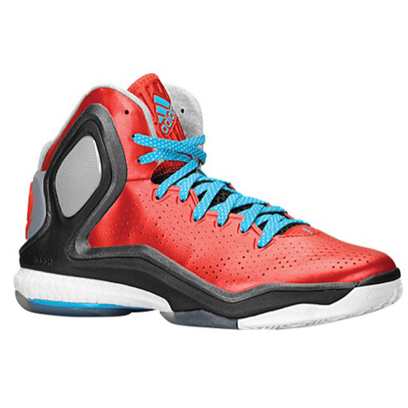 adidas D Rose 5.0 – Available for Pre-Order